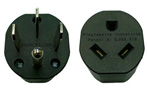 30 Amp to 50 Amp Adapter Plug