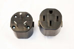 50 Amp to 30 Amp Adapter Plug